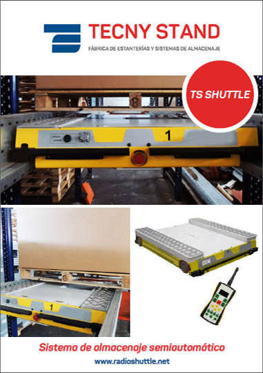 catalogo radio shuttle
