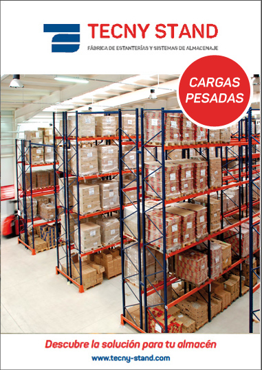 Catalogo Racks palets
